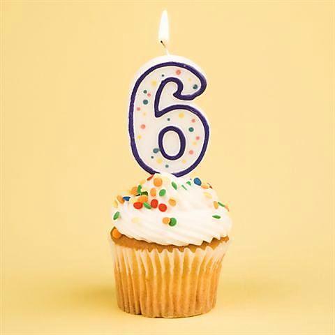 Happy Birthday to Linguistica International!