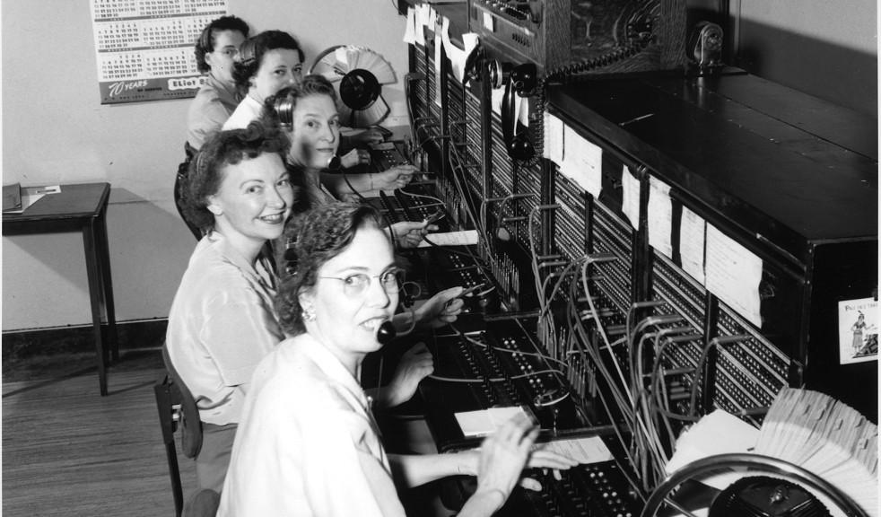 Telephone interpreters