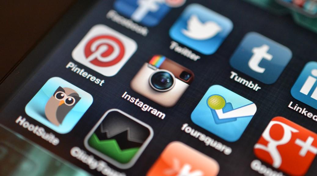 International social media
