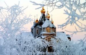 Russian Christmas
