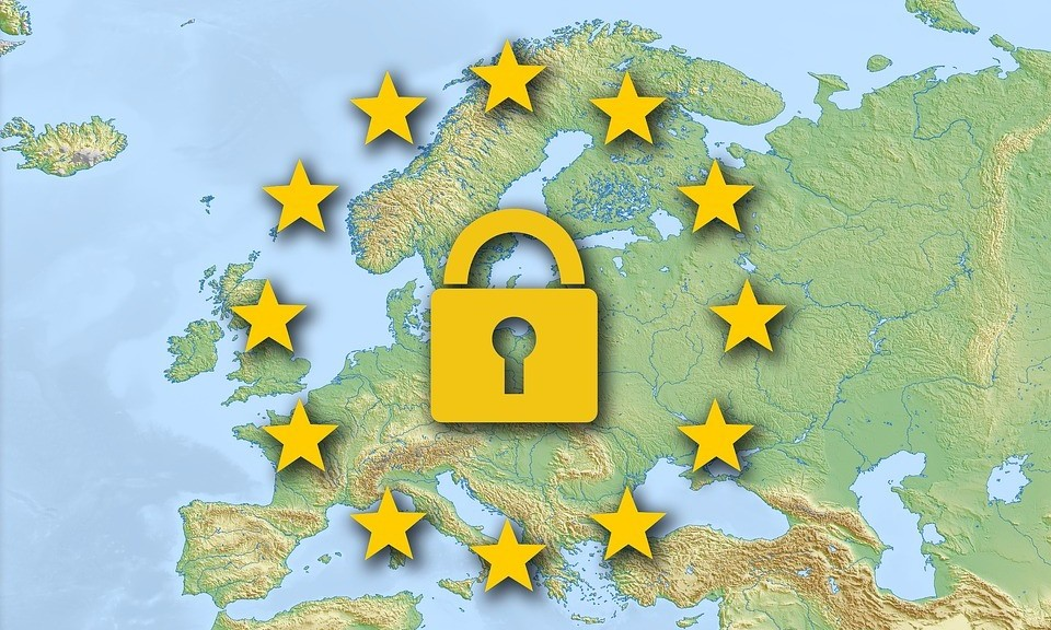 Language implications of GDPR