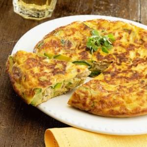4. Omelette