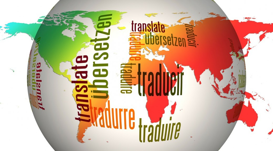 What are your business translation options?