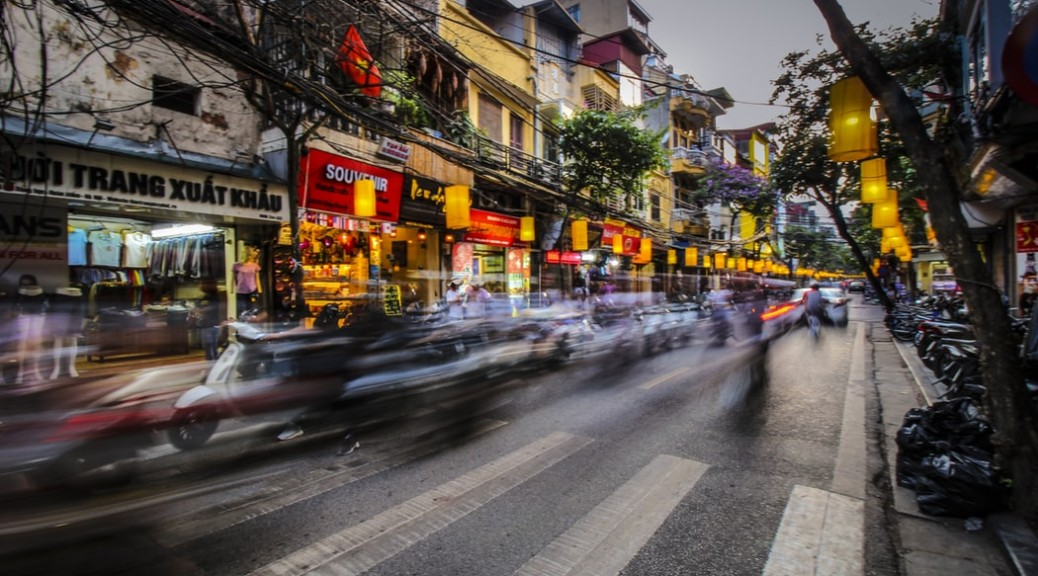 Could Southeast Asia be Your Next Overseas Ecommerce Market
